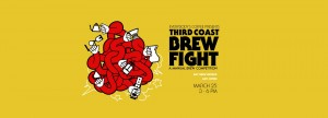 Everybody's Coffee Presents the Third Coast Brew Fight