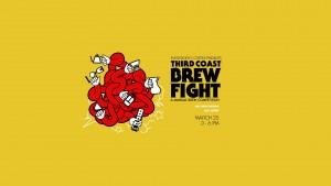 Everybody's Coffee Presents the Third Coast Brew Fight