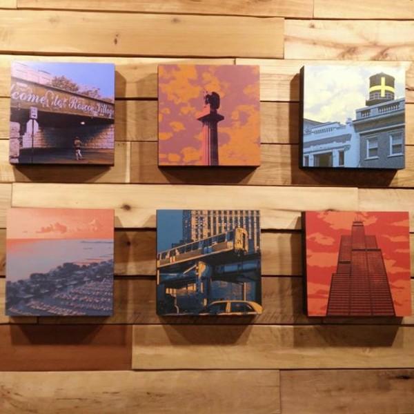 Our City, Our Neighborhood: Prints by Hiroshi Ariyama