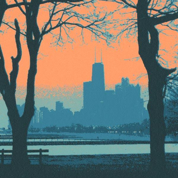 Our City, Our Neighborhood: Art by Hiroshi Ariyama
