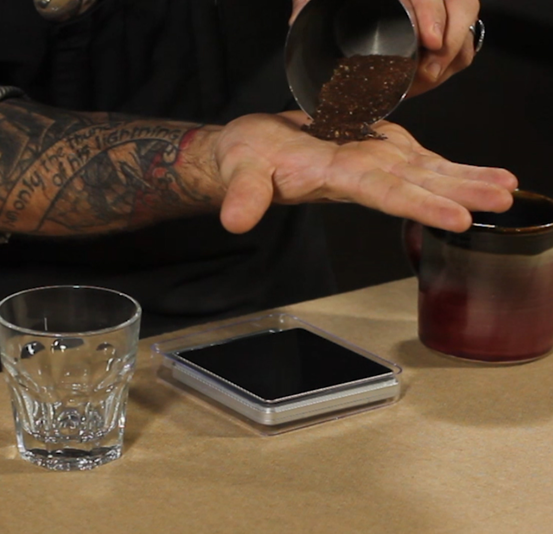 Video Dose by Joshua Dusk: Cupping