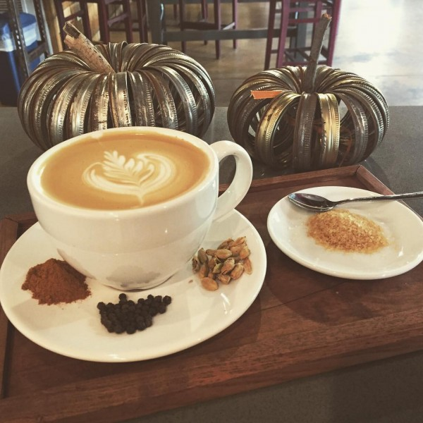 Special Pumpkin Spice Latte is Here!