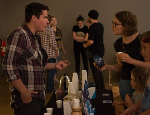 3rd Annual Great Lakes Coffee Showcase Recap