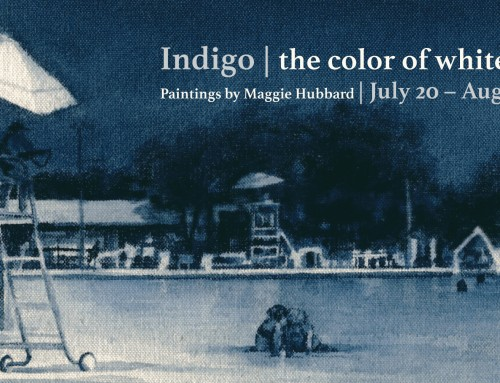 Indigo: The Color of Whiteness