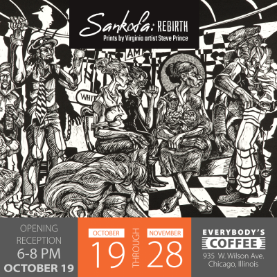 Sankofa: Rebirth