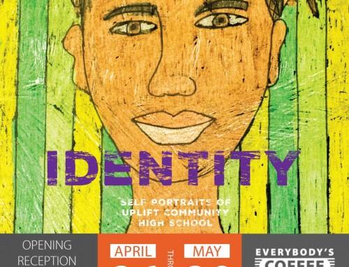 Uplift Art Show: Identity